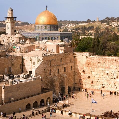 Jerusalem_Noam Chen_IMOT