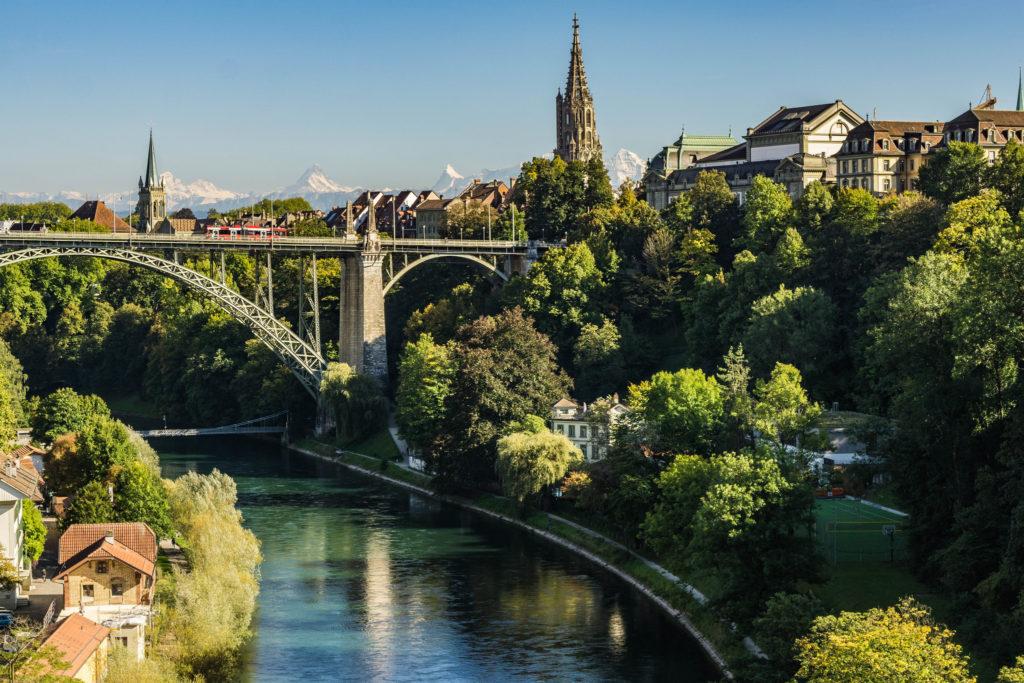 Bern. Photo credit: Christian Scheidegger