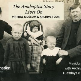 Anabaptist Virtual Tour