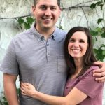 Jeff & Kelsey Hochstetler
